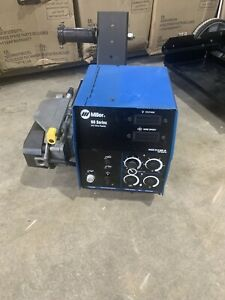 Miller 60 Series Wire Feeder 24 Volt 131786 S64 S 64