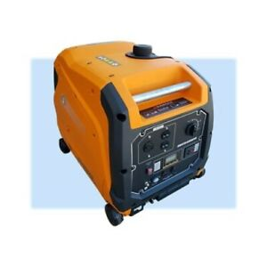 Bn Bng3300i Inverter Generator 3000w Rated Power electric Start