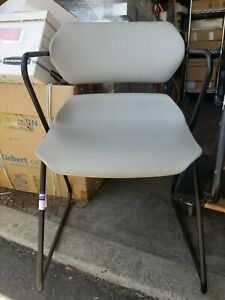 Vintage Acton Stacker Office waiting Room Chairs American Seating