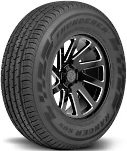 245 65r17 Thunderer Ht603 Xl Bsw 111h 1 Tire