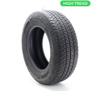 Used 275 65r18 Michelin Ltx At2 114t 8 5 32