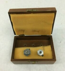 Endevco Accelometer Model 2213c And Crl Model 300 With Box
