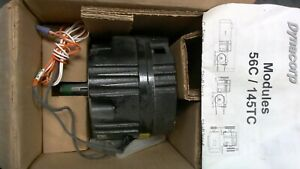 Dynacorp 304294 32 Electric Clutch Brake Module 56c 145tc 90vdc