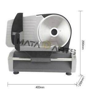 Multifunction Electric Meat Slicing Shredding Cutting Machine Food Cutterslicers