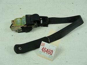 1993 1997 Pontiac Trans Am Coupe Passenger Side Front Seat Belt Retractor Used