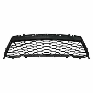 New Lower Bumper Grille For 2016 2018 Chevrolet Camaro Ss Gm1036180 Ships Today