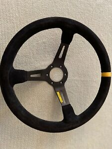Momo Steering Wheel Mod 08 350mm