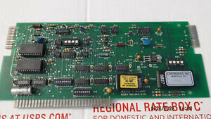 2120 Simplex 562 513 Fire Alarm Panel Board