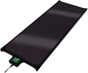 Battery Tender 12v 830ma 15w Solar Battery Charger