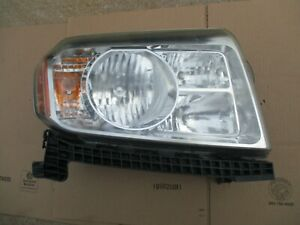 2012 2013 2014 2015 Honda Pilot Right Passenger Side Headlight Head Lamp Oem