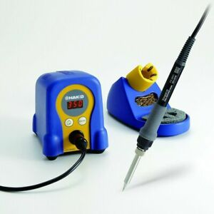 3dmakerworld Hakko Fx 888d Digital Soldering Station