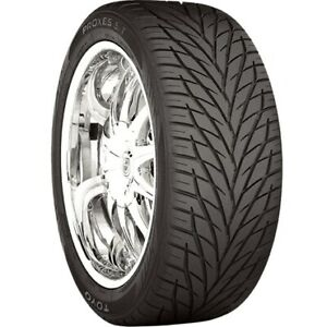 Toyo Proxes S T 295 45r20 295 45 20 2954520