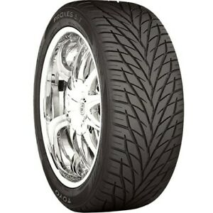 Toyo Proxes S T 305 45r22 305 45 22 3054522