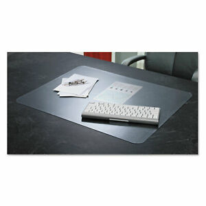 Artistic Krystalview Desk Pad With Microban 24 X 19 Clear 6040ms
