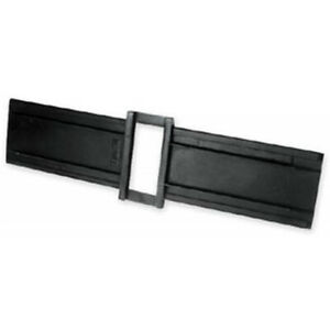 El Camino Center Console Shift Slider For Cars With 4 speed Transmission