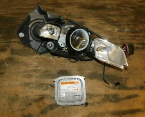 2013 14 15 16 Ford Escape Passenger Right Side Headlight Oem Parts Only Xenon