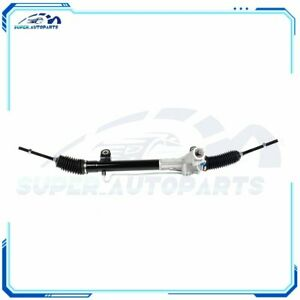 22 216 Power Steering Rack And Pinion For 1998 Ford Mustang Base Convertible