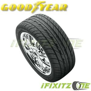 1 Goodyear Eagle F1 Gs Emt P275 40zr18 94y Ultra High Performance Summer Tires