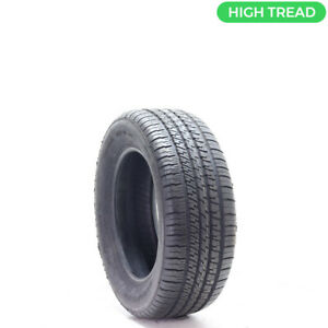 Driven Once 225 60r16 Goodyear Eagle Rs a Plus 97v 11 32