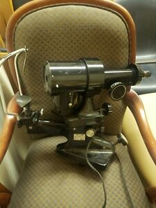 Bausch And Lomb Reichert Keratometer Nice