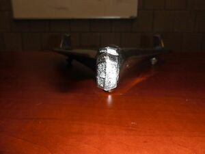 1956 Chevy Hood Ornament Used Original Condition With Wings