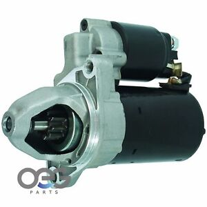 New Starter For Mercedes Benz 1 8 L4 2003 14 C230 C250 Slk250 A0051513901
