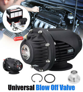 For Hks Bov Ssqv Sqv Replace Turbo Charger Pressure Discharge Blow Off Valve