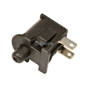 New Seat Switch For John Deere 345 Riding Mower 430 413 Am103119
