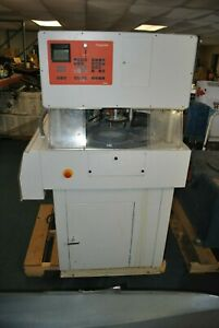 Struers Prepamatic Grinding And Polishing System