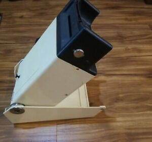 Titmus Ii s Portable Vision Tester With Slides And Case Used