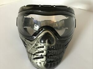 Saveplace Airsoft face Shield Section With Back Strap Sp 2 s