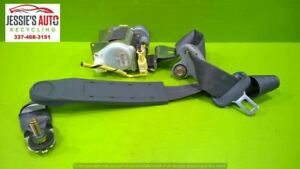 03 04 05 06 Honda Element Ex Left Rear Seat Belt Retractor Oem 2169 56