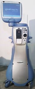 Alcon Infiniti Phaco Ozil Compatible Vision System 2 06 Serviced And Tested