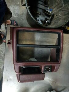 1988 1991 Honda Civic Sedan Center Console ek9 ef9 ef8 ef7 em1 eg6 eg9 eg2 crx