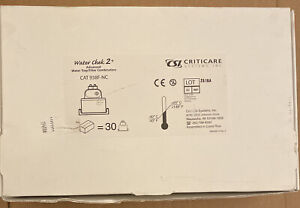 Criticare Cat 938f nc Water Chek Plus Combined Trap water Filter Box Of 30 New