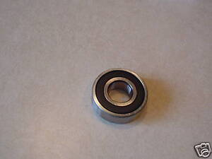 Walker turner 16 Bandsaw Upper Arbor Bearings Without Extended Races