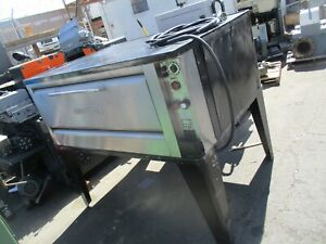 Blodgett Electric Pizza Oven Type 1201 As described as available_best Deal_