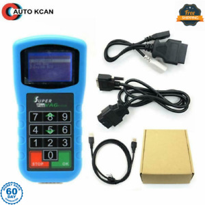 Tester Super Vag K Can2 0plus Diagnosis Mileage Correction Pin Code Reader Super
