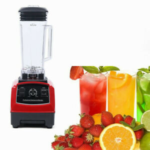 Commercial 1500w 2l Electric Milk Shaker Blender Milkshake Juicer Fruit Making