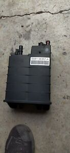 Ford Fiesta Fuel Vapor Canister