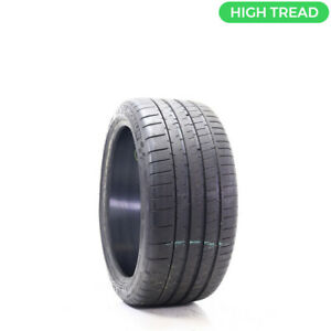 Driven Once 275 35zr19 Michelin Pilot Super Sport 100y 9 5 32
