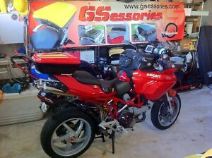 Gsessories Inc Established Motorcycle Related Business For Sale