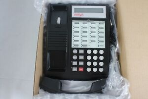 fully Refurbished Avaya Partner 18d Euro Black Series 1 Business Office Phone