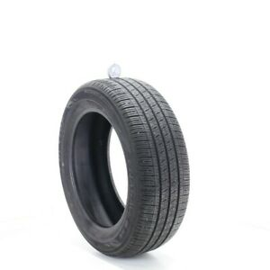 Used 205 55r16 Dunlop Enasave 01 As 91h 7 5 32