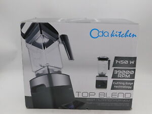 Oda Kitchen Professional Blender Countertop Blender For Shakes And Smoothies 1