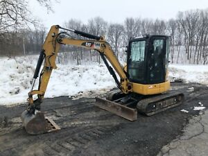 Caterpillar 955l Crawler Loader Orops Very Clean From Local Estate
