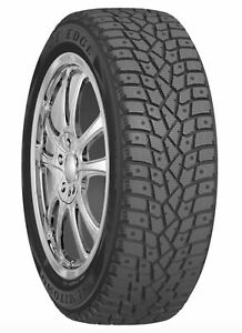 2 New Sumitomo Ice Edge 215 70r15 215 70 15 Winter Tires