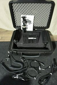 Trimble Power Pack Kit And Rmt604 Remote Target For Total Station 5600