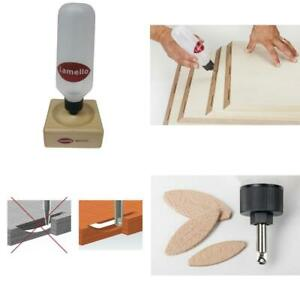 Minicol Glue Bottle Nozzle Easy Controlled Application Joining Wood