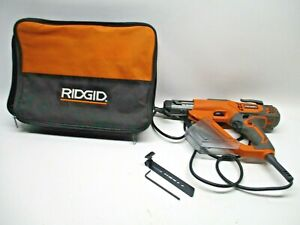 Ridgid 6 5 Amp Electric 3 Inch Collated Screwdriver R6791 Lot 1035
